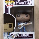 Funko Pop Rocks Prince Around The World In A Day + Free Protector