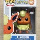 Funko Pop Pokemon Flareon + Free Protector