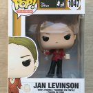Funko Pop The Office Jan Levinson + Free Protector