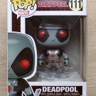 Funko Pop Marvel Deadpool X-Force Two Swords + Free Protector