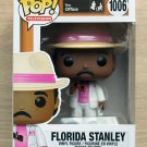 Funko Pop The Office Florida Stanley + Free Protector