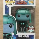 Funko Pop Marvel Captain Marvel Ronan + Free Protector