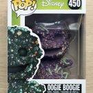 Funko Pop Disney NBC Oogie Boogie Bugs + Free Protector