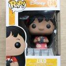 Funko Pop Disney Lilo & Stitch - Lilo + Free Protector