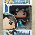 Funko Pop Disney Aladdin Jasmine Dancing + Free Protector