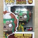 Funko Pop Marvel Zombies - Zombie Rogue + Free Protector