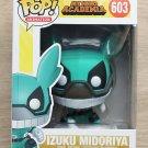Funko Pop My Hero Academia Izuku Midoriya + Free Protector