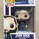 Funko Pop John Wick + Free Protector