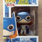 Funko Pop DC Heroes Batgirl Diamond Glitter + Free Protector
