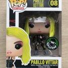 Funko Pop Drag Queens Pabllo Vittar + Free Protector