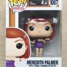 Funko Pop The Office Meredith Palmer + Free Protector