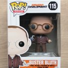 Funko Pop Arrested Development Buster Bluth + Free Protector
