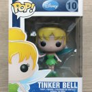 Funko Pop Disney Peter Pan Tinker Bell + Free Protector