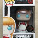 Funko Pop Annabelle Creation - Annabelle Undamaged + Free Protector