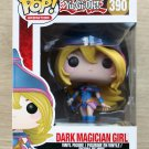 Funko Pop Yu-Gi-Oh! Dark Magician Girl + Free Protector