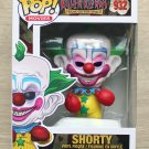 Funko Pop Killer Klowns From Outer Space Shorty + Free Protector