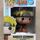 Funko Pop Naruto Shippuden Naruto Uzumaki + Free Protector