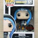 Funko Pop Games Borderlands 3 Maya + Free Protector