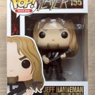 Funko Pop Rocks Slayer Jeff Hanneman + Free Protector