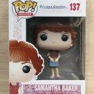 Funko Pop Sixteen Candles Samantha Baker + Free Protector