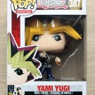 Funko Pop Yu-Gi-Oh! Yami Yugi + Free Protector