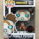 Funko Pop Games Borderlands 3 Female Psycho + Free Protector