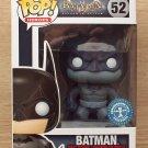 Funko Pop DC Heroes Batman Arkham Asylum Batman Detective Mode + Free Protector