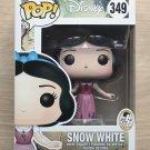 Funko Pop Disney Snow White Maid + Free Protector