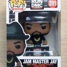 Funko Pop Rocks Run DMC - Jam Master Jay + Free Protector