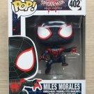 Funko Pop Marvel Spider-Man Spider-Verse Miles Morales + Free Protector