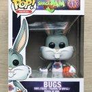 Funko Pop Space Jam Bugs + Free Protector