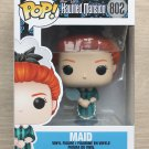 Funko Pop Disney The Haunted Mansion Maid + Free Protector