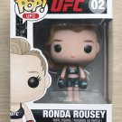 Funko Pop UFC Ronda Rousey + Free Protector