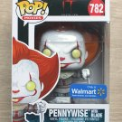 Funko Pop IT Chapter 2 Pennywise With Blade + Free Protector
