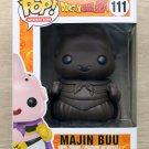 Funko Pop Dragon Ball Z Majin Buu Chocolate + Free Protector