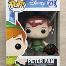 Funko Pop Disney Peter Pan Flying + Free Protector