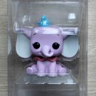 Funko Pop Disneyland 65th Anniversary Dumbo Purple No Box + Shipped In Protector