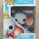 Funko Pop Disney Dumbo Diamond Glitter + Free Protector