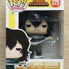 Funko Pop My Hero Academia Shota Aizawa + Free Protector