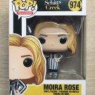 Funko Pop Schitts Creek Moira Rose + Free Protector