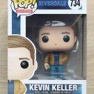 Funko Pop Riverdale Kevin Keller + Free Protector