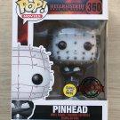 Funko Pop Hellraiser III Pinhead GITD + Free Protector