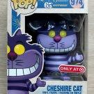 Funko Pop Disneyland 65th Anniversary Cheshire Cat + Free Protector