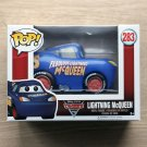 Funko Pop Disney Cars 3 Lightning McQueen Fabulous + Free Protector