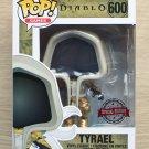 Funko Pop Games Diablo Tyrael + Free Protector