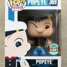 Funko Pop Popeye + Free Protector