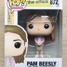 Funko Pop The Office Pam Beesly + Free Protector