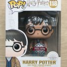 Funko Pop Harry Potter With Two Wands + Free Protector