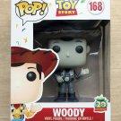 Funko Pop Disney Toy Story Woody B&W + Free Protector