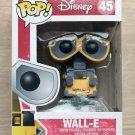 Funko Pop Disney Wall-E + Free Protector